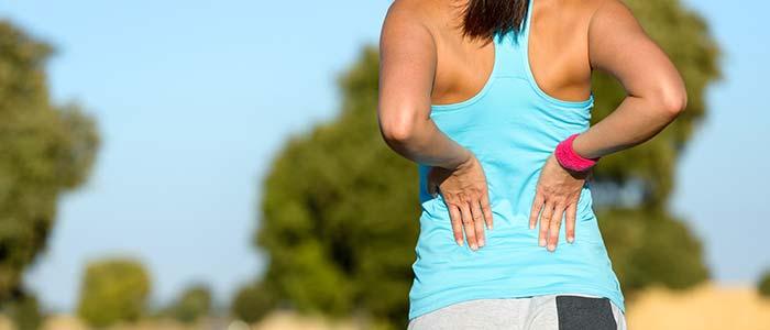 Chiropractic Charlotte NC Runner Back Pain